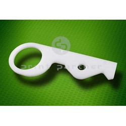 Zabierak ścinek do falcerki - wałek 35mm